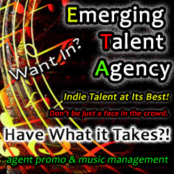 Emerging Talent Agency